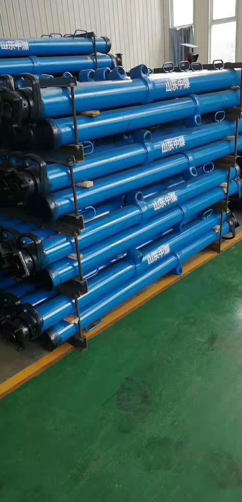 DW2.5米单体液压支柱适用范围