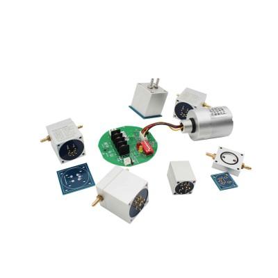 二氧化硫传感器模组 RS485 TTL 0-5V信号