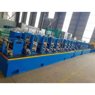 精密焊管设备生产线  矩形管设备-泊衡
