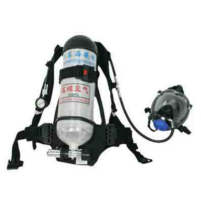 RHZKF6.8正压式空气呼吸器
