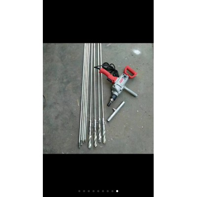 电缆下线器测高杆粮食测温电缆