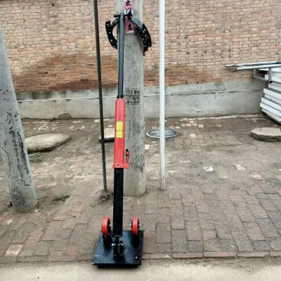 水泥杆整杆器抢修电线杆液压整杆器接触线扶杆器 支柱正杆器