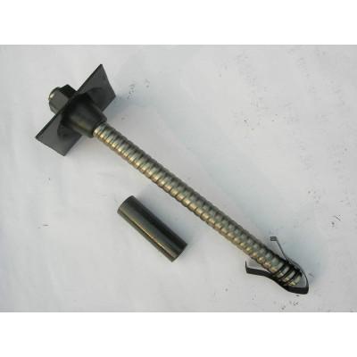中煤供应螺纹钢锚杆