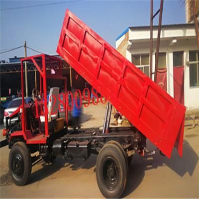 矿用胶轮车型号 低价促销WC1.2J胶轮车参数