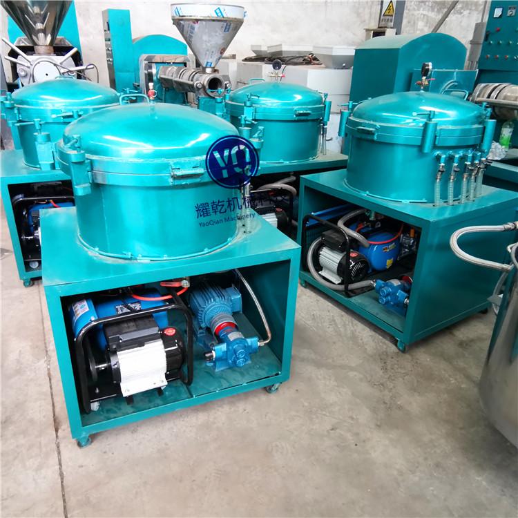 叶片式滤油机 百叶滤油机 多层滤片式过滤器