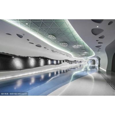 北京地下空间卫生检测  地下空间检测