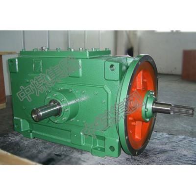 刮板机用减速机 减速机技术参数 山东中煤供应