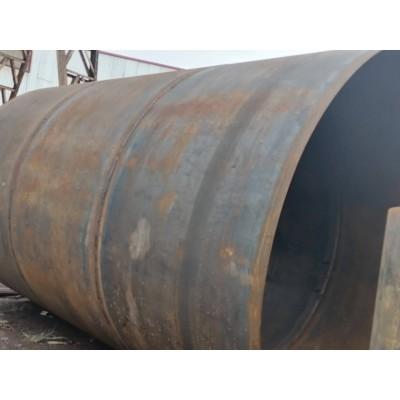 焊接卷管 大口径直缝钢管 厚壁卷管厂家