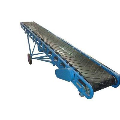 山东中煤供应爬坡皮带机专业