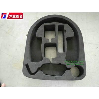 测试箱防护垫海绵
