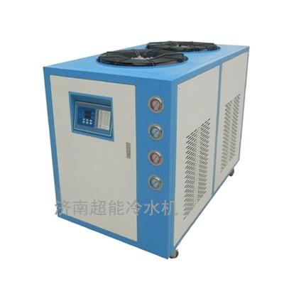 CDW-10HP密炼机专用冷水机 开封水循环冷却机工业冰水机