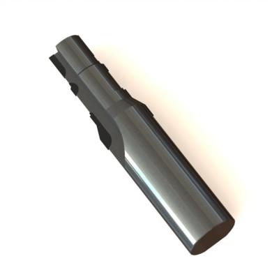 常州生产聚晶金刚石PCD多阶扩孔钻 可定制/CNC
