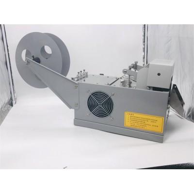 箱包带切断机裁切数量 肩带剪带机送料速度自由设定