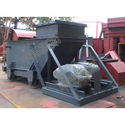 中煤专业供应往复式给煤机