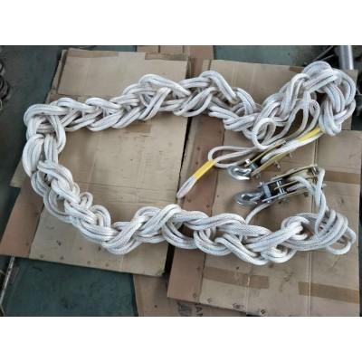 吊轮起重吊环钢丝绳轴承滑轮单双轮滑轮组绝缘滑轮组