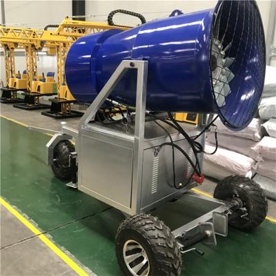 滑雪场造雪机 大功率造雪设施 国产造雪机