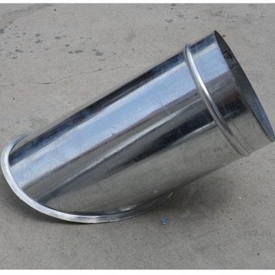 佛山螺旋风管加工厂螺旋风管安装制作