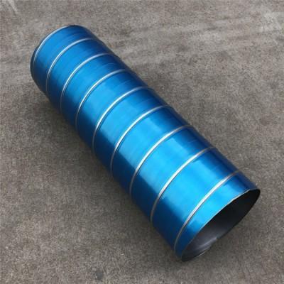 佛山不锈钢排风管-佛山市不锈钢螺旋风管有限公司