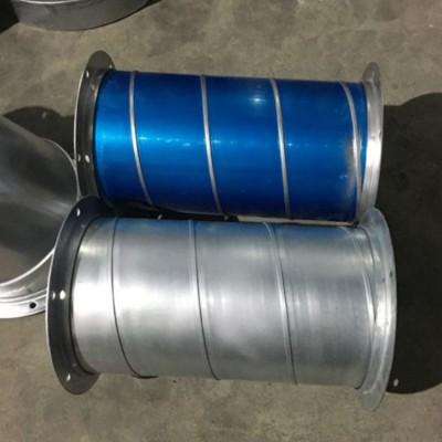304不锈钢螺旋风管 佛山风管配件销售