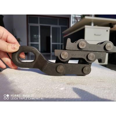 德式卡线器蛙式卡线器 钢绞线专用德式卡线器