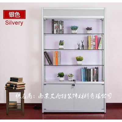 南京钛合金展柜材料销售