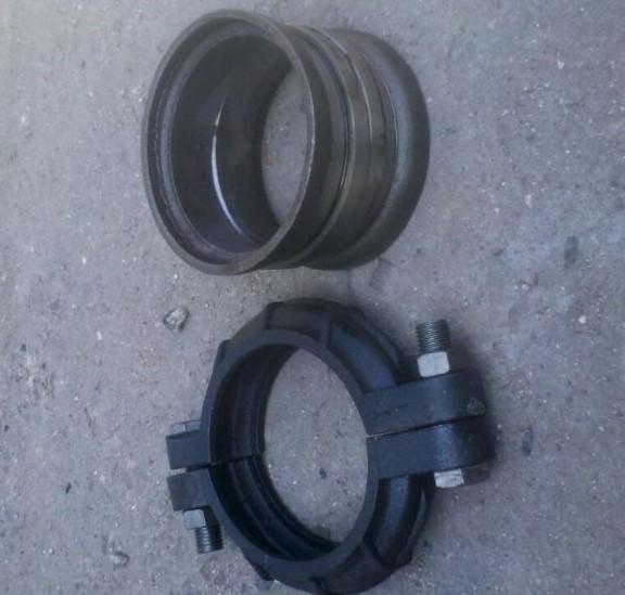 焊接型快速接头,矿用焊接性快速接头
