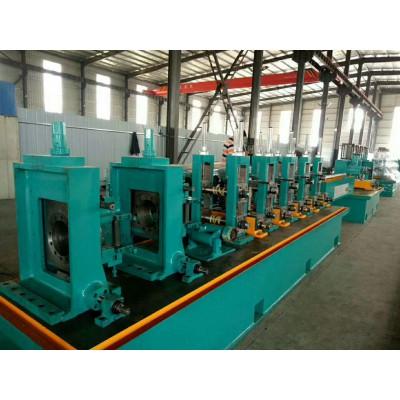 高频直缝焊管生产线 钢管成型机-泊衡