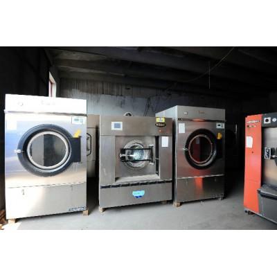 太原开干洗店四氯干洗机石油干洗机二手机器设备好