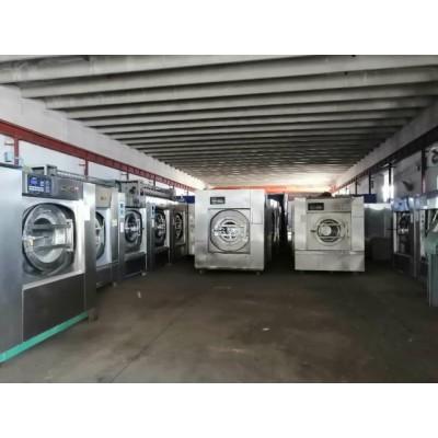 太原二手四氯干洗机ucc干洗机品牌好干洗机水洗机等