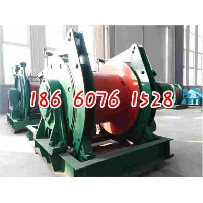 40KW运输绞车技术JD-2.5调度绞车 矿用提升绞车