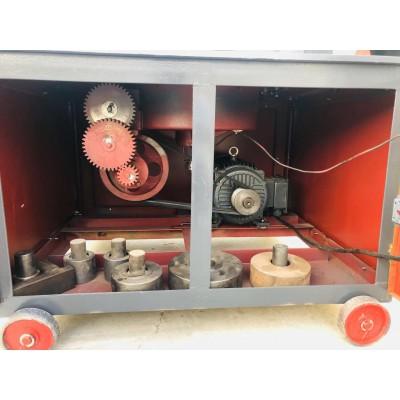 GW70钢筋数控弯曲机  建筑工地钢筋弯曲机厂家筋折弯机