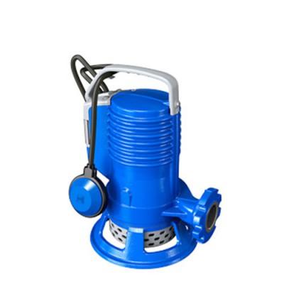 意大利泽尼特切割泵污水提升泵生活污水雨水化粪池提升