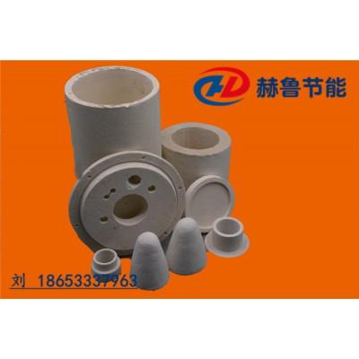 耐高温异形件可耐1200度高温陶瓷纤维保温隔热异形件