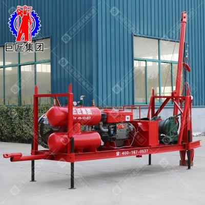 巨匠供应 XJ系列洗井机 洗井专用设备 百米水井清洗机