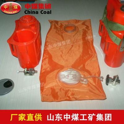 压缩氧气自救器价格 压缩氧气自救器特色