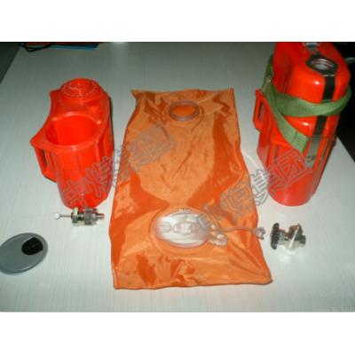 自救器   矿用自救器   压缩化学自救器