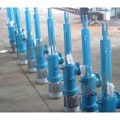 电液推杆 电液推杆厂家直销 直式电液推杆