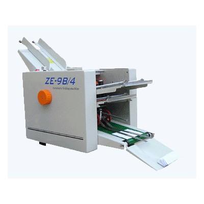 运城星瑞DZ-8 折纸机丨药盒说明书折纸机@山西折纸机