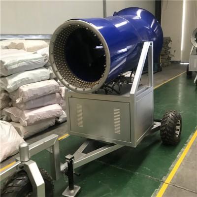 人工造雪机优质品牌 厂家供应人工造雪机的使用 戏雪乐园设备