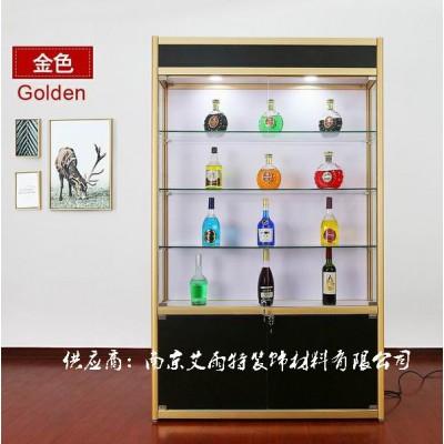南京模型展柜