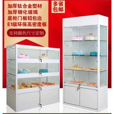 南京乐高模型展柜