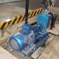 ZN50-50-2.2专用倒浆泵,使用寿命长