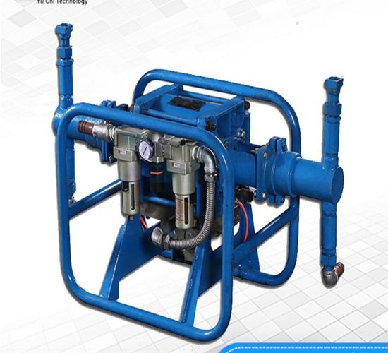 ZBQ-27/1.5煤矿用气动注浆泵,使用方便