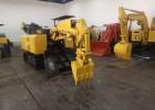 ZWY-60/22L轮胎输送带式扒渣机,节省人力