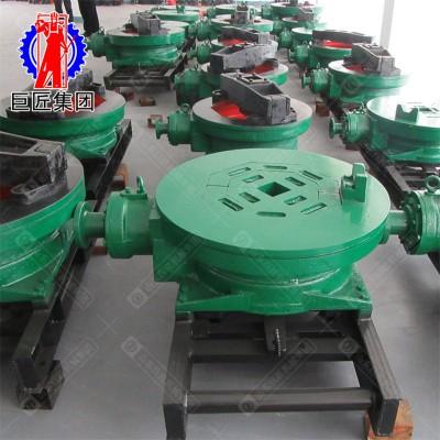 SPJ-600磨盘钻机