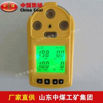 CD4气体安全检测仪器品质