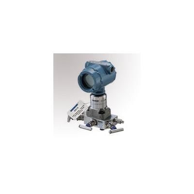 罗斯蒙特3051S2CD1A2F12A1AB3D1压力变送器
