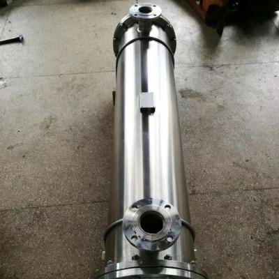 GLC-13水冷却油管式冷却器