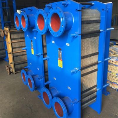br100BR120不锈钢材质板式冷却器