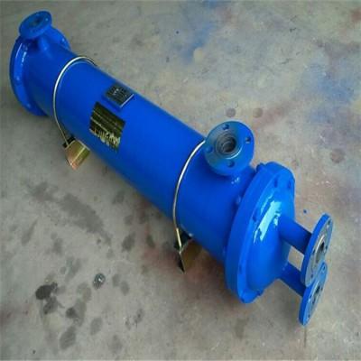 GLC GLL SL列管式冷却器生产